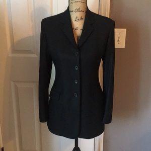 Barney's wool blazer
